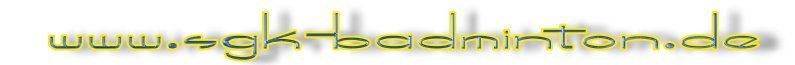 SGK Badminton